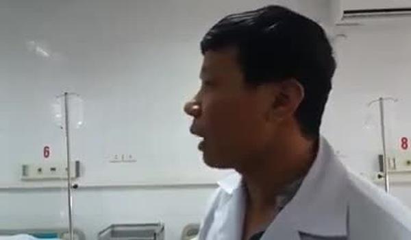 3 chiến sĩ trẻ trong vụ tai nạn đang được điều trị tại bệnh viện 198