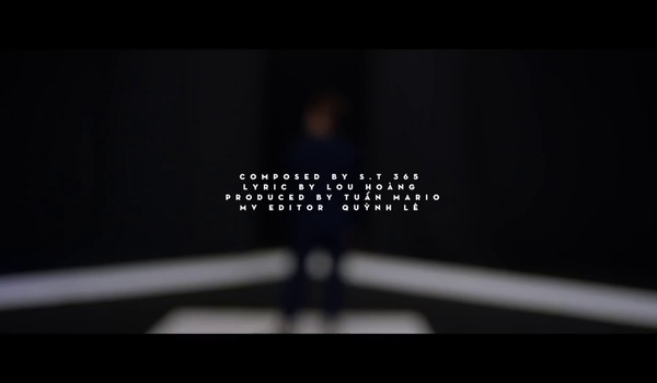 """MV """"Vì Anh Luôn Ở Đây"""" - S.T."""