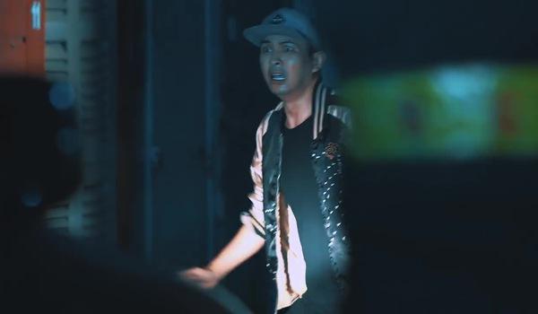 """Trailer """"Thiếu niên ra giang hồ"""" - Hồ Quang Hiếu."""