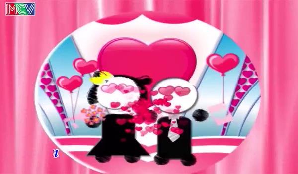 Cặp đôi Duy Linh - Yến Vy