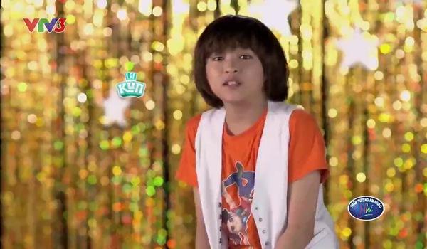 """Thiên Khôi - """"I knew you were troule"""""""