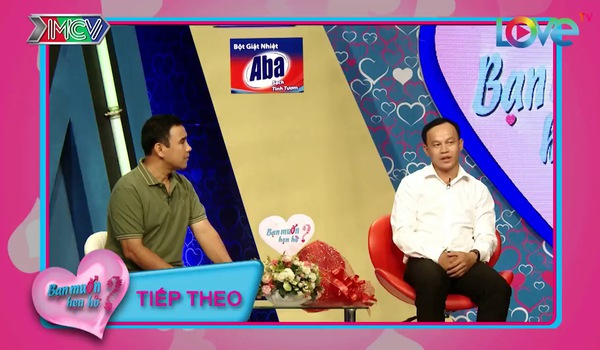 """Tập 292 """"Bạn muốn hẹn hò"""": Văn Tuấn – Thanh Trà."""
