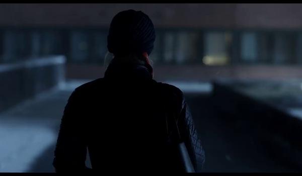 """Trailer chính thức phim """"The Snowman""""."""