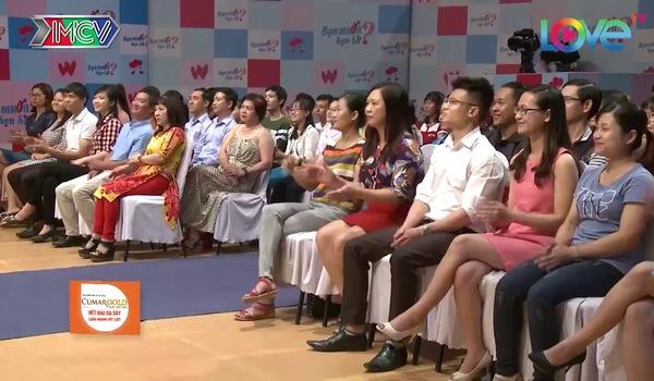 """Tập 319 """"Bạn muốn hẹn hò"""": Út Cường - Nguyễn Liên"""