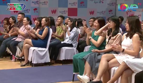 """Tập 321 """"Bạn muốn hẹn hò"""": Thanh Sơn - Thúy Anh"""