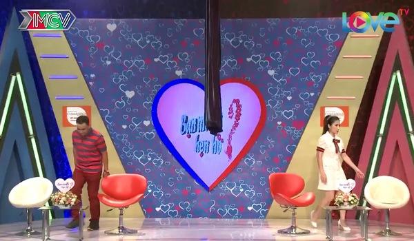 """Tập 329 """"Bạn muốn hẹn hò"""": Minh Thư - Thành Trung"""