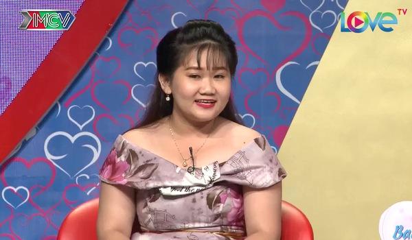 """Tập 330 """"Bạn muốn hẹn hò"""": Bảo Long - Phương Dung"""