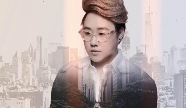 """Trung Quân Idol làm hẳn MV lyrics cover bài """"Từ Hôm Nay"""" của Chi Pu"""