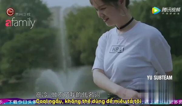 """Tập 521 """"Phi thường hoàn mỹ"""": Cô sinh viên trẻ đến tỏ tình nhưng lại bắt Từ Chí Tân khiêng gạch cực khổ"""