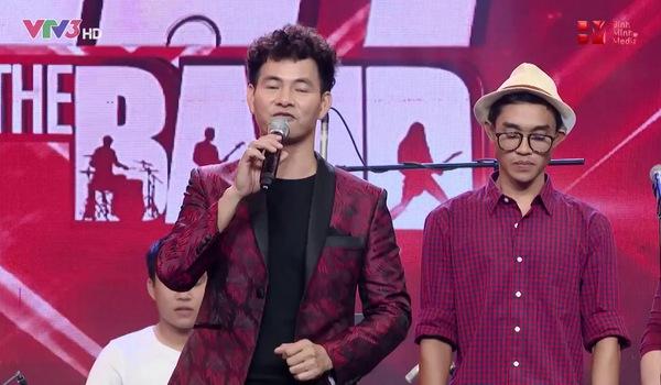 """""""The Band - Ban nhạc Việt"""": Ban nhạc ACE Flame gây ấn tượng với ca khúc tự sáng tác """"Cô gái làng này"""""""