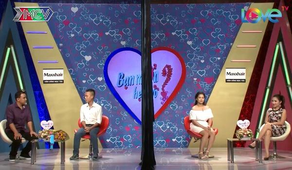 """Tập 349 """"Bạn muốn hẹn hò"""": Đức Quang - Thùy Dung"""