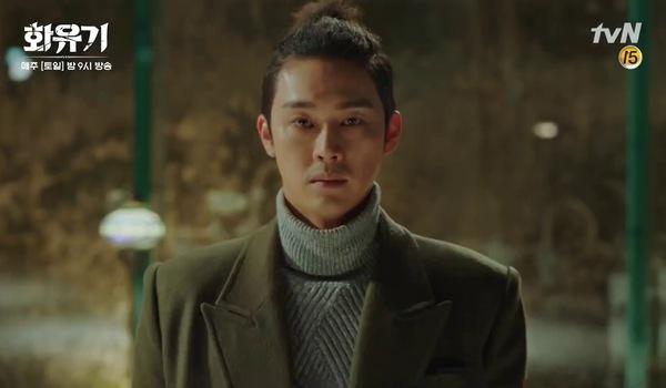 """Tập 15 """"Hoa Du Ký"""": Hạ tiên nữ ngăn chặn Đông tướng quân quyết đấu với Son Oh Gong"""