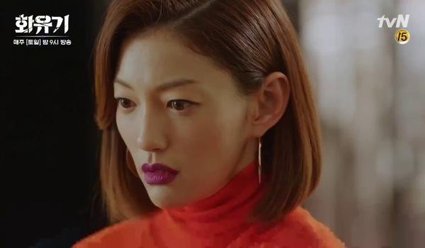 """Tập 16 """"Hoa Du Ký"""": Son Oh Gong nói dối về kết cục của Tam Tạng đời trước và người bảo vệ Baekro"""