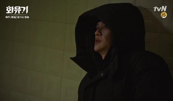 """Tập 17 """"Hoa Du Ký"""": Con trai giả mạo của Ma vương ra tay sát hại Jin Sun Mi nhưng thất bại"""