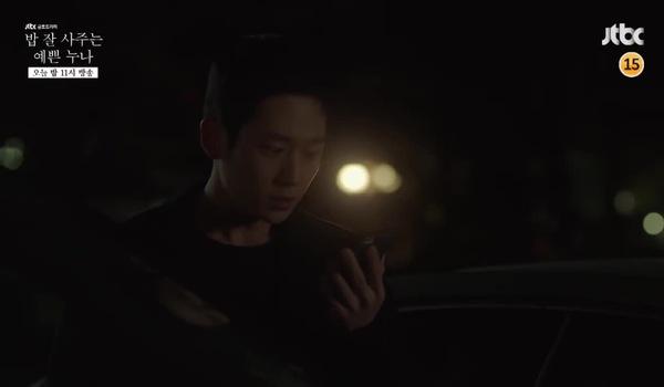 """Teaser tập 8 """"Chị đẹp mua cơm ngon cho tôi"""": Joon Hee phát điên lên khi biết tin chị đẹp bị Kyu Min bắt cóc"""