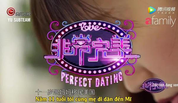 """Tập 545 """"Phi thường hoàn mỹ"""": Chàng trai trẻ tỏ tình thành công với """"chị đẹp"""" 30 tuổi"""