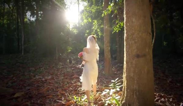 """Teaser phim """"Ngày ấy mình đã yêu"""" với sự góp mặt của Nhã Phương và Nhan Phúc Vinh"""