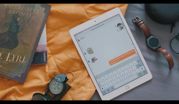 """MV """"Follow me"""" do nhóm OPlus trình bày, hợp tác cùng tác giả ca khúc """"Bùa Yêu"""""""