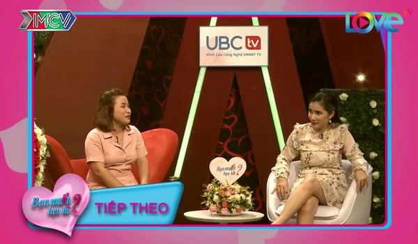 """Tập 395 """"Bạn muốn hẹn hò"""": Thanh Thư – Quốc Việt"""