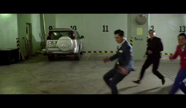 "Teaser trailer phim ""Vú em tập sự"""