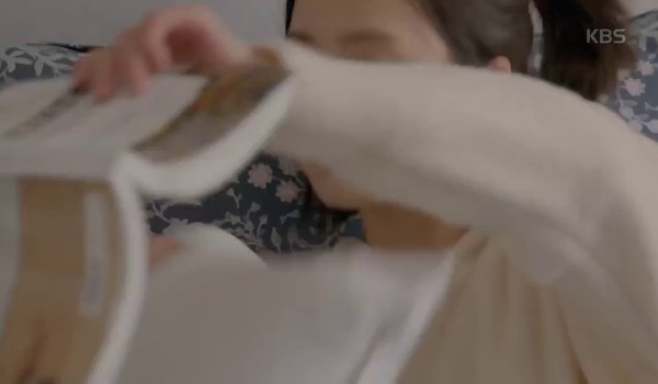 """""""Hắc kỵ sĩ"""" tập 3: Hae Ra dẫn Soo Ho đến gặp Sharon"""