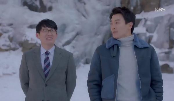 Hắc kỵ sĩ tập 4: Soo Ho hội ngộ quý bà Baek Hee