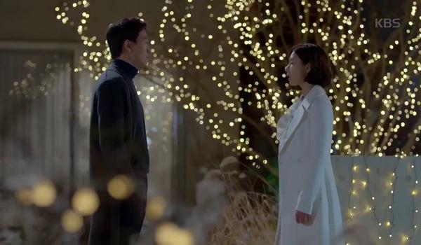 Hắc kỵ sĩ tập 4: Soo Ho hôn Hae Ra