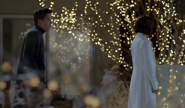 Hắc kỵ sĩ tập 4: Soo Ho vô tình nguyền rủa Hae Ra trong quá khứ