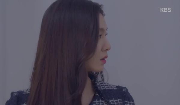 Hắc kỵ sĩ tập 4: Soo Ho gặp gỡ Sharon
