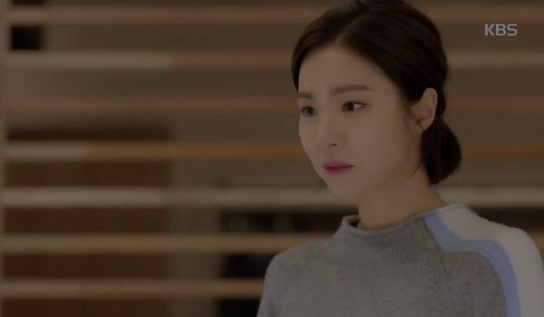 Hắc kỵ sĩ tập 14: Soo Ho cầu hôn Hae Ra