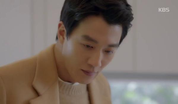 Hắc kỵ sĩ tập 14: Sharon tiết lộ về kiếp trước với Soo Ho