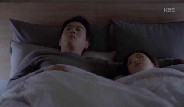 Hắc kỵ sĩ tập 4: Soo Ho nhìn thấy Sharon trong kiếp trước