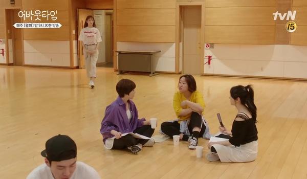 """About Time"" tập 10: Kim Joo Na tạm biệt Mika"