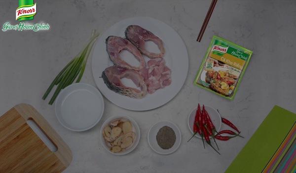 Mách bạn cách làm 3 món cá kho đậm đà, chuẩn vị mà vẫn thảnh thơi