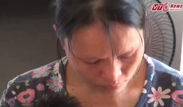 Video: Giọt nước mắt căm phẫn của người thân bé gái 16 tháng tuổi bị 'yêu râu xanh' 81 tuổi xâm hại