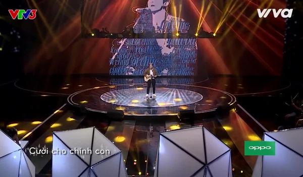 Sing My Song- -Lời chúc của ba- - Đình Khương