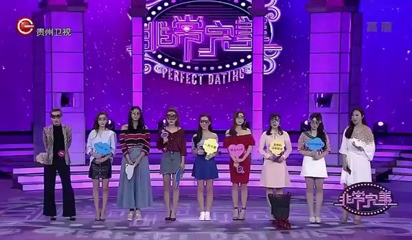 """""""Phi thường hoàn mỹ"""": Mở đầu của 8 cô gái xinh đẹp."""