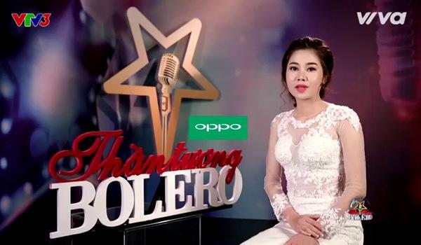"""Tập 3 """"Thần tượng Bolero"""": Hồng Nhung"""
