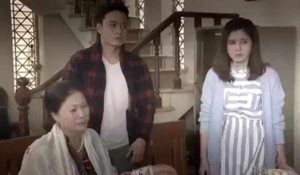 """Clip ngắn giới thiệu tập 2 """"Người phán xử"""": Việt Anh gặp rắc rối với cô bồ nhí"""