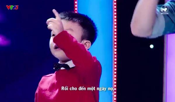 """Chung kết """"Biệt tài tí hon"""": Minh Khang thi tài cùng John Huy Trần"""
