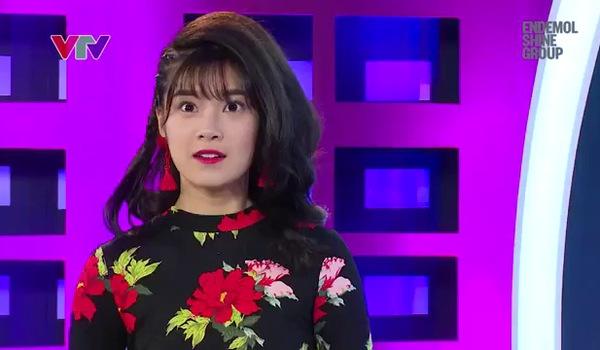 """Tập 3 """"Gương mặt thân quen 2017"""": Hoàng Yến Chibi hóa thân thành Tiểu Yến Tử"""