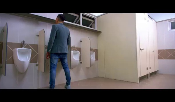"""Trailer hài hước của phim """"Chí Phèo ngoại truyện"""" do Thu Trang đóng chính."""