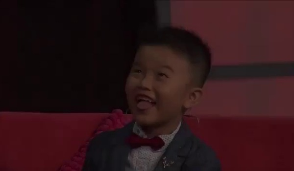"""Tập 2 """"Little big shots"""" bản Việt: Những bí mật đáng yêu chưa được tiết lộ của cậu bé Minh Khang."""