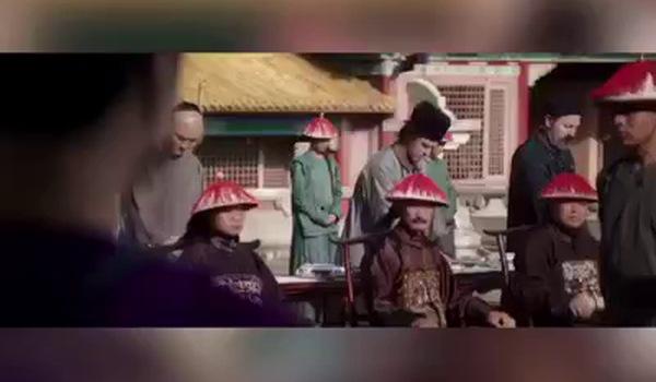 """Trailer phim điện ảnh """"Người phụ nữ trong tranh"""": Phạm Băng Băng xuất hiện với vẻ ngoài xinh đẹp"""