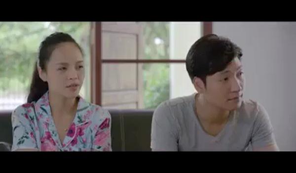 """Tập 9 """"Ngược chiều nước mắt"""": Bà Lâm bắt con dâu bụng mang dạ chửa làm việc nhà với mình"""