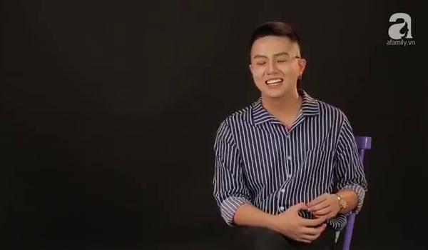 """""""1 tiếng kể hết"""": Duy Khánh lần đầu thú nhận chuyện bị Hari Won giận, không thèm trả lời tin nhắn"""