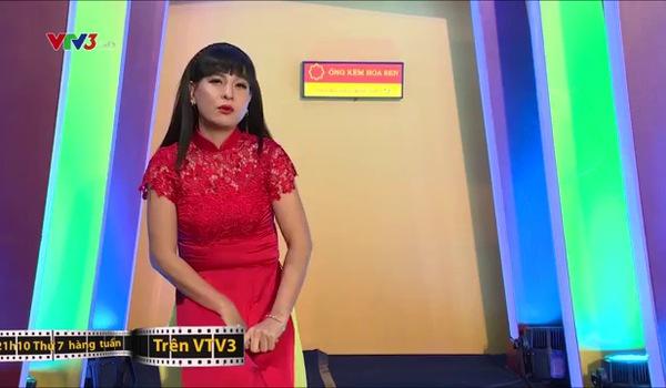 """""""Ơn giời cậu đây rồi 2015"""": Duy Khánh biểu diễn cùng Trấn Thành, Cát Phượng"""