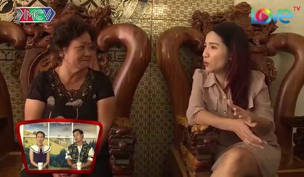"""Tập 49 """"Người kết nối"""": Sơn Ngọc Minh lần đầu tiên thừa nhận sự thật về giới tính trên sóng truyền hình"""