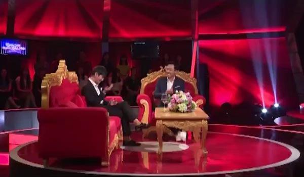 """Tập 4 """"Sau ánh hào quang"""": Lý Hải thừa nhận đã cầm cố nhà cửa để làm show"""