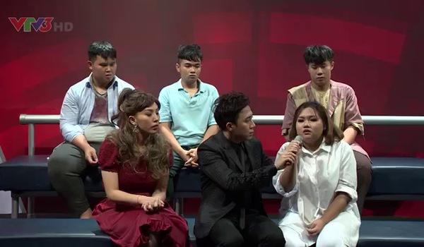 """Tập 8 """"Bước nhảy ngàn cân 2017"""": Quang Duy gây xúc động với bài nhảy trên nền nhạc """"Chưa bao giờ mẹ kể"""""""
